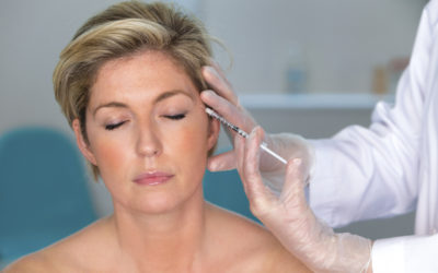 What you should consider before booking your next anti-wrinkle treatment