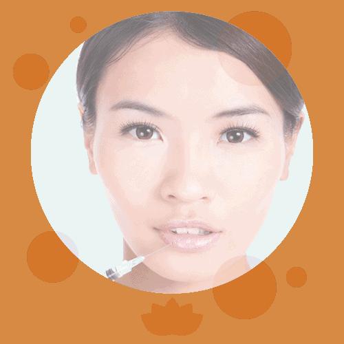 Lip Augmentation treatments
